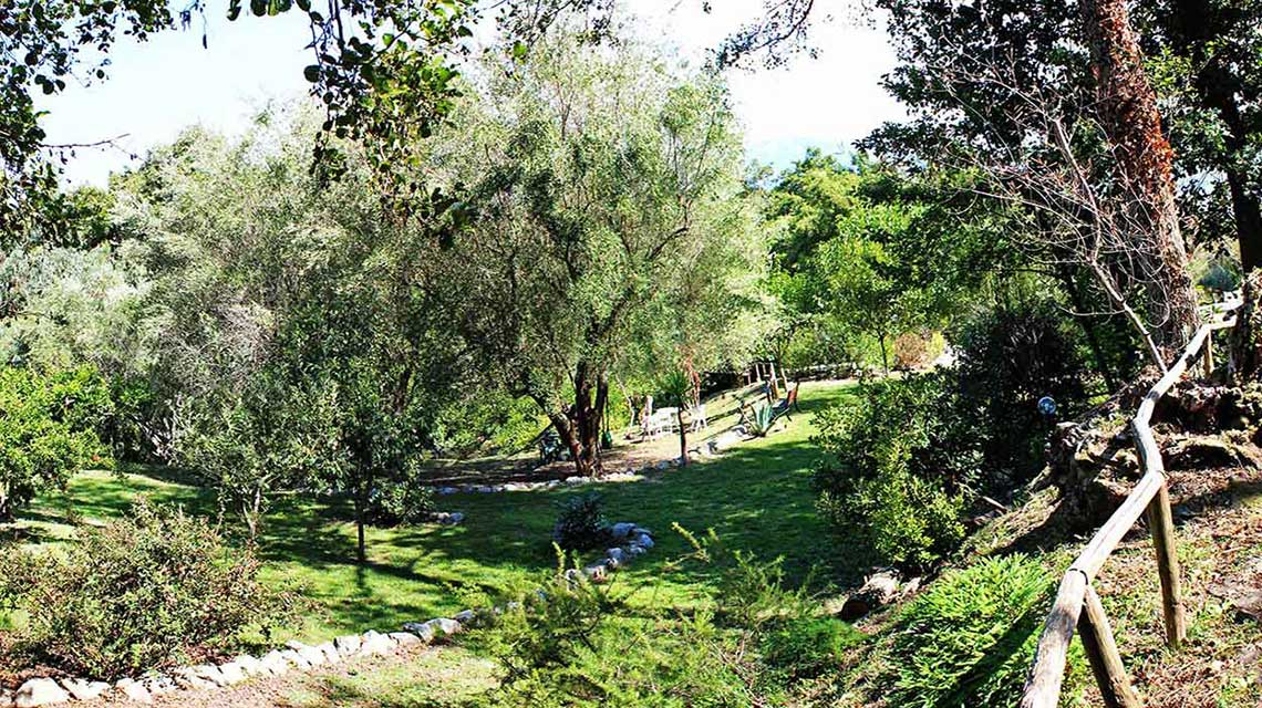 Parco del Country Hotel